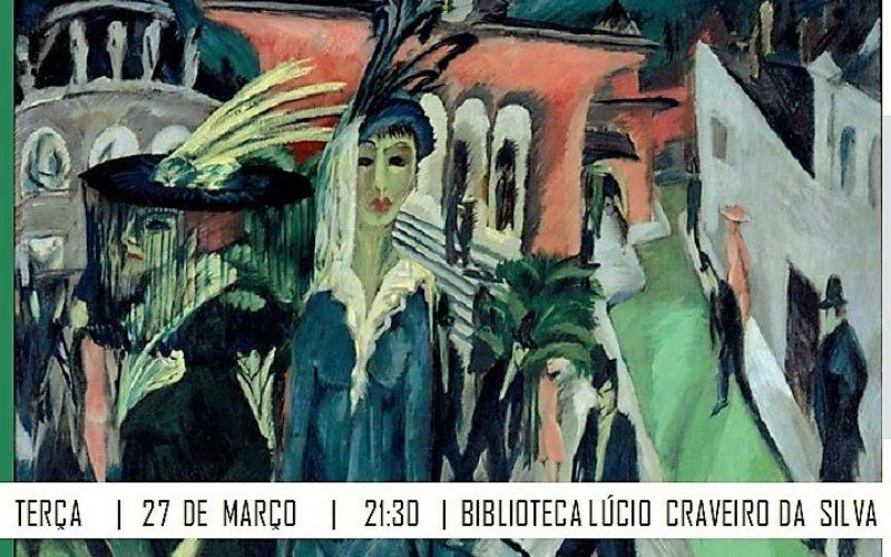 27/3 | A Prostituição deve ser legalizada? Civitas-Braga debate a prostituição na sociedade contemporânea