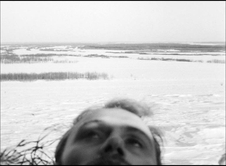 Vila Nova Online | Vítor Ribeiro / Observatório de Cinema: Larisa Shepitko: Estudo de Personagens