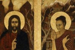 11/3 | Cristo e Buda, o encontro entre o Ocidente e o Oriente