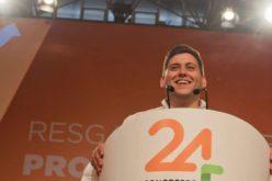 JSD | Novo líder da Juventude Social Democrata de Famalicão, Nuno Moreira: Continuaremos a fazer de Famalicão o melhor concelho do país