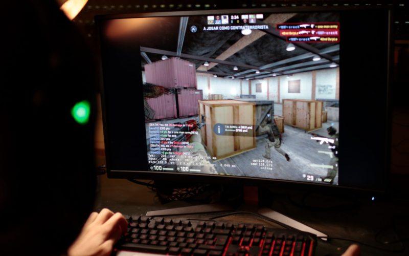 Gaming & Gambling | O potencial poder aditivo dos videojogos