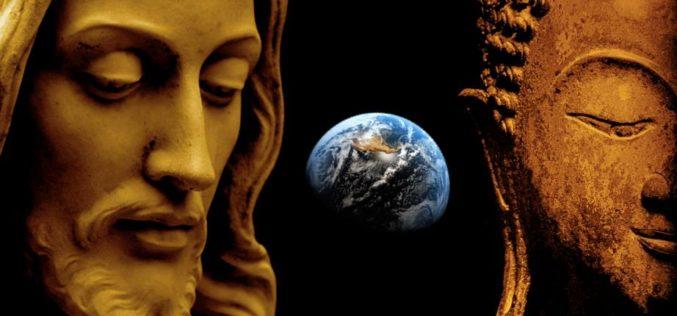 Espiritualidade | Cristo e Buda: Encontro entre o Ocidente e o Oriente