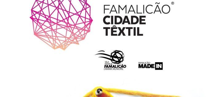 Marcas e Marketing | Vila Nova de Famalicão é agora Famalicão Cidade Têxtil