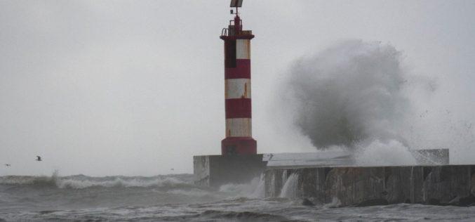 Meteorologia | Mau tempo para os próximos dias