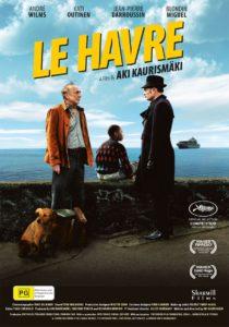 Vila Nova Online | Sementes de Esperança .. Le Havre, de Aki Kaurismaki