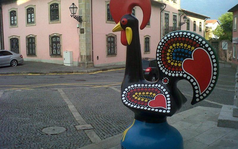 Barcelos | Património candidato às 7 Maravilhas à Mesa