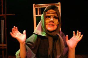 Vila Nova Online | Fértil apresenta Primavera no Dia Mundial do Teatro