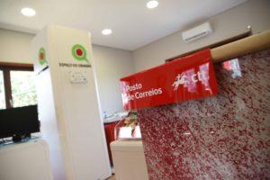 Vila Nova Online | Sede de Junta de Freguesia remodelada é nova cebntralidade