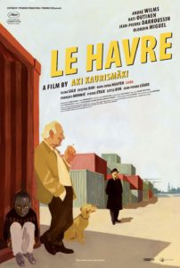 Vila Nova Online | Pedro Costa - Acredita em milagres!? Le Havre, de Aki Kaurismaki