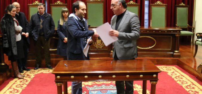 Fundo de Financiamento das Freguesias | Protocolo com a Câmara Municipal permite às Juntas de Freguesia receberem 200% das verbas previstas