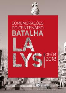 Vila Nova Online | Famalicão assinala Centenário da Batalha de la Lys