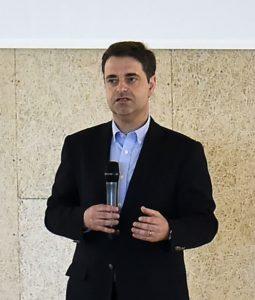 VNONLINE | Ricardo Rio inaugura o Forum Braga