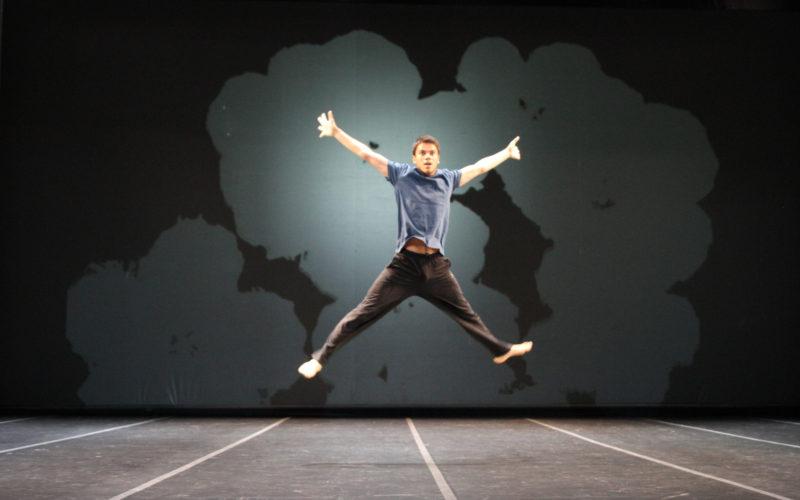 B de Dança | Cristina Mendanha (Arte Total): O B de Dança é valioso contributo para a fruição e criação cultural