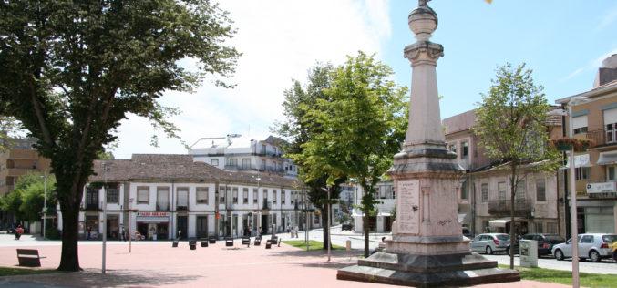 9/4 | Município de Famalicão assinala Centenário de La Lys: Lápide, exposição e Dicionário dos Expedicionários
