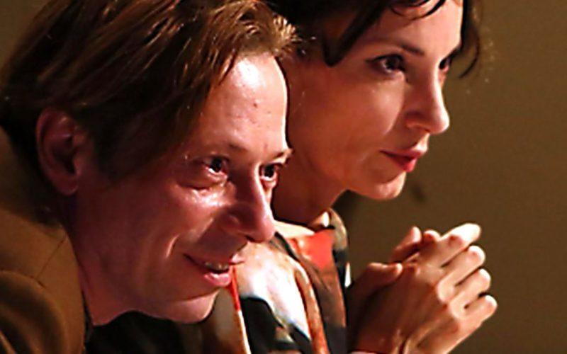 Cinema | Jogo de Espelhos. Uma conversa sobre Bárbara, de Mathieu Amalric