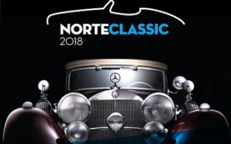Automóveis Antigos | Braga recebe Norte Classic