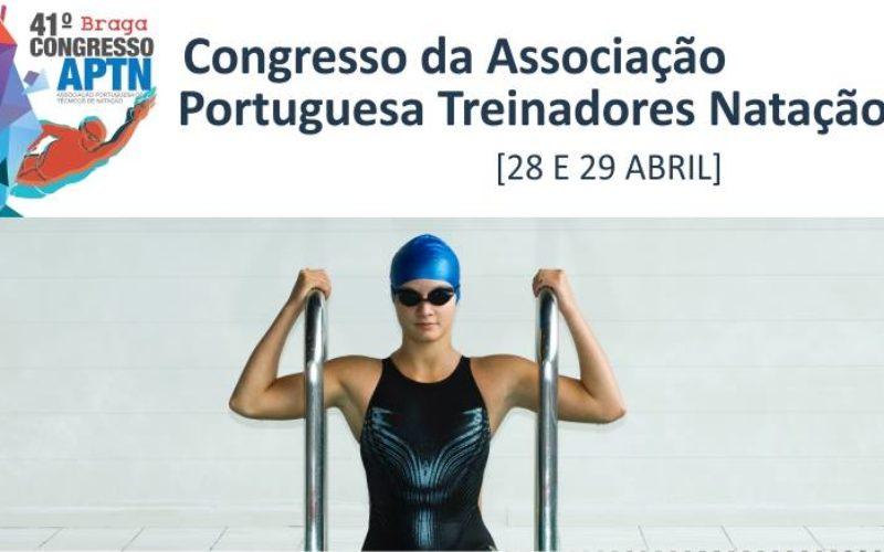 41º Congresso da APTN | Associação Portuguesa de Técnicos de Natação debate práticas, diretrizes e desafios da natação portuguesa