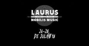 Vila Nova Online | Laurus Nobilis Music Fest 2018 - apresentação