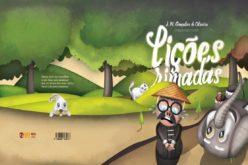 Poesia para a Infância | O Gato Pingente e o Coelho Folião são algumas das personagens reunidas em Lições Rimadas, de Gonçalves de Oliveira, a ser apresentado na Gerações