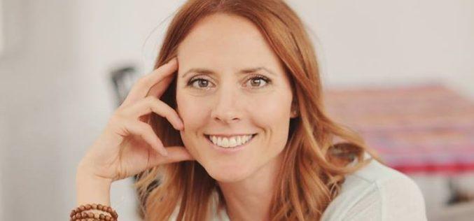 Parentalidade consciente | Mikaela Öven traz mindfullness a agentes educativos famalicenses
