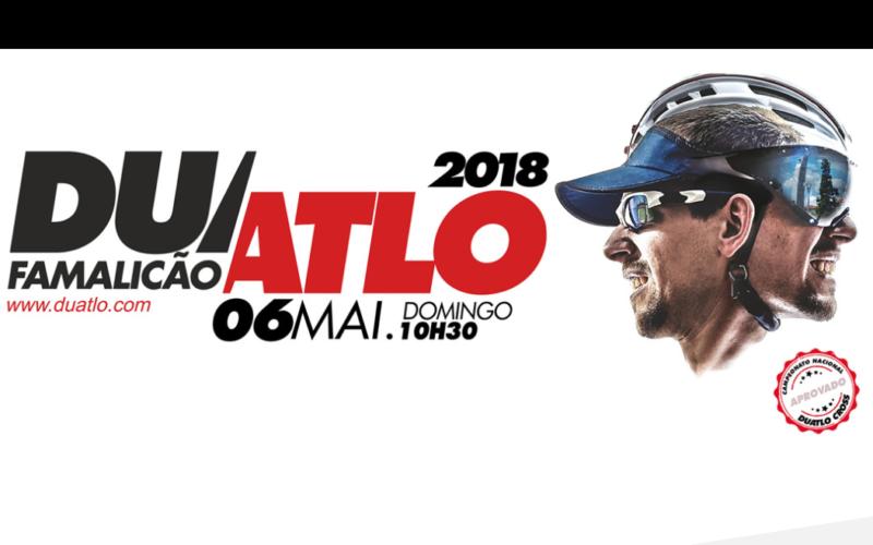 Duatlo de Famalicão – 8ª edição | Campeonato Nacional de Duatlo Cross traz 800 participantes a Famalicão