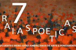 Poesia | Raias Poéticas: Afluentes Ibero-Afro-Americanos de Arte e Pensamento. ***************************************** Haja Raias!… Mergulhar na IMPERCEPTIBILIDADE