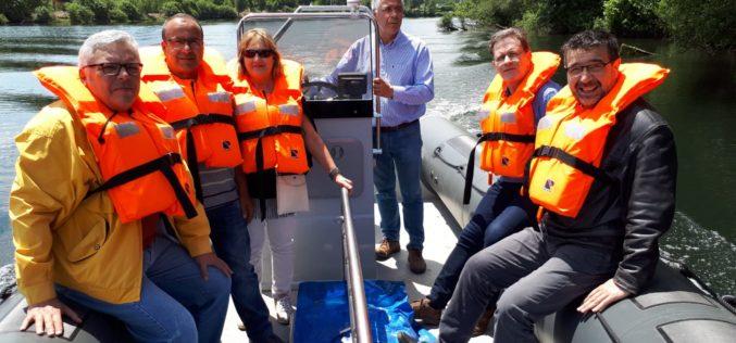 Poluição | Bloco de Esquerda considera indispensável entrada em funcionamento da ETAR de Areias de Vilar