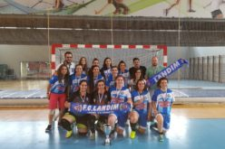 FUTSAL | O Futebol Clube Landim venceu a Taça do Minho em Futsal Feminino