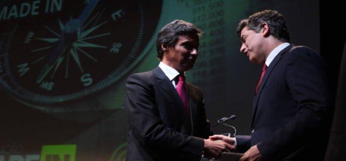 Dinâmica empresarial | Investimento e Crescimento. Concelho apresenta a melhor balança comercial de Portugal devido às exportações
