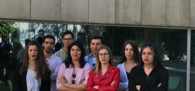 Ensino | Município de Guimarães desenvolve campanha de promoção do Ensino Profissional