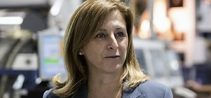 Gestão e Inovação | Isabel Furtado é a nova presidente da COTEC Portugal