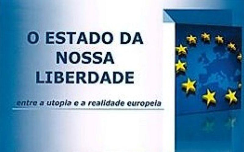 Informação | O estado da nossa Liberdade. Debate na Biblioteca Municipal Camilo Castelo Branco (polo de Joane)
