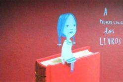Fábrica de Histórias | Um livro por semana… Por Clara Haddad #04 A Menina dos Livros, de Sam Winston e Oliver Jeffers