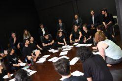 Ensino Artístico | ACE Famalicão e INAC implementam Curso de Interpretação e Animação circense em 2019-2020. Famalicão produz cultura, diz Paulo Cunha