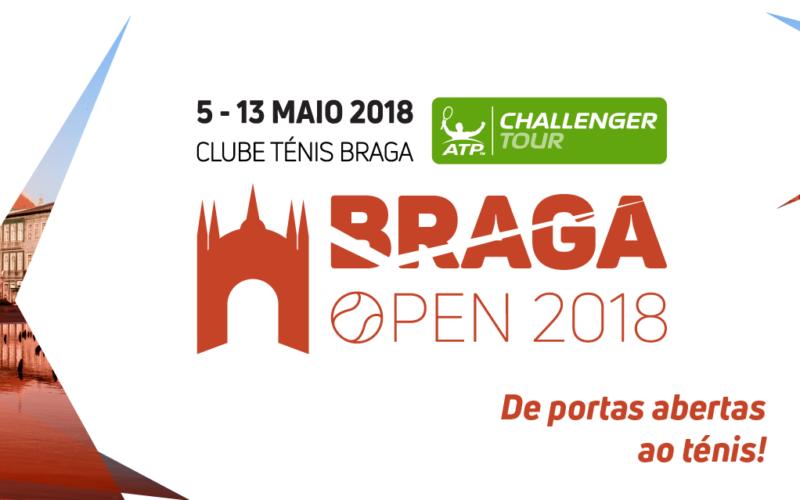 Ténis | Braga Open coloca cidade na rota dos grandes torneios de ténis