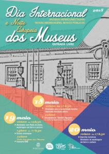 VN Online | Dia Internacional dos Museus e Noite dos Museus