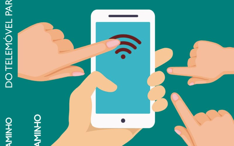 Livros | Daniel Sampaio apresenta Do Telemóvel para o Mundo: Pais e Adolescentes no Tempo da Internet