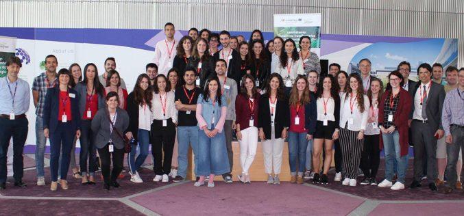 Saúde e Tecnologia | Em Braga, estudantes luso-espanhóis aprendem a integrar nanotecnologia na medicina