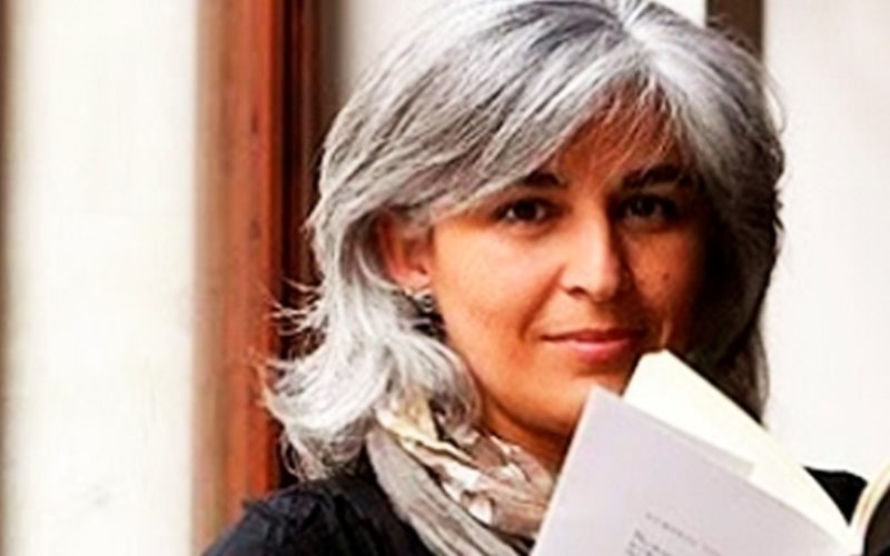 Raias Poéticas, 7ª ed – 2018 | Poesia: Palavras de Mármore
