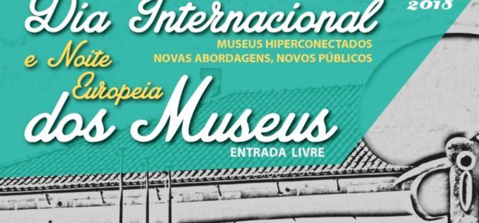 Museus | Museu de Olaria e documentário Sentido Figurado em destaque no Dia Internacional dos Museus e Noite Europeia dos Museus