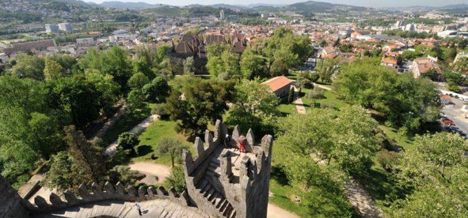 Guimarães é a cidade com ar mais respirável do país segundo relatório da OMS