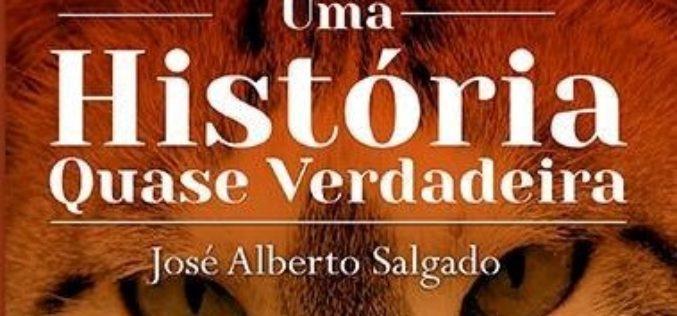 Literatura | Uma História Quase Verdadeira. Foi assim que tudo começou
