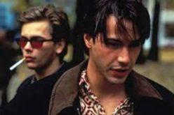 ZOOM | My Own Private Idaho. A Caminho de Idaho (1991), um filme de Gus van Sant