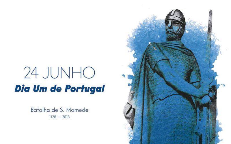 Portugal, Dia Um |  Domingos Bragança pretende feriado nacional a 24 de Junho