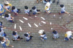 Marchas Antoninas Infantis | 30 anos de Histórias. Os temas, os percursos, actividades: uma aproximação