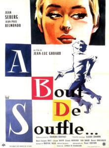 VN Online | O Acossado, de Jean-Luc Godard