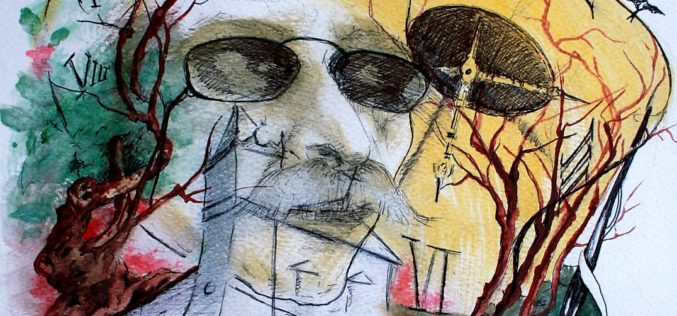 Arte no Parque | Domingo é Dia das Artes no Parque da Devesa