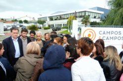 Campos & Campos | Bloco de Esquerda denuncia atrasos salariais endémicos