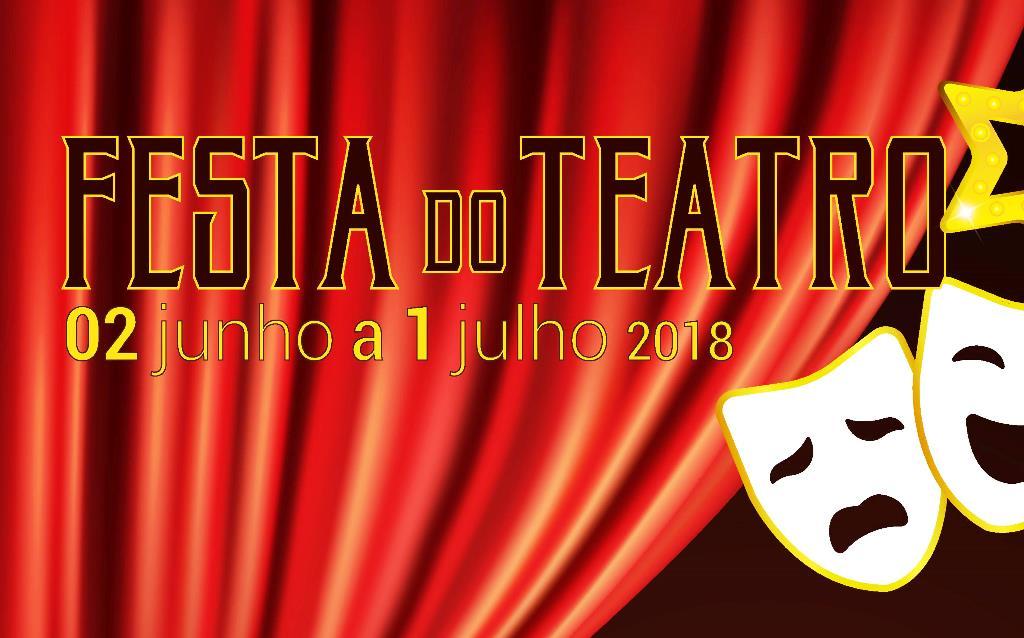 VN Online | festa do Teatro em barcelos