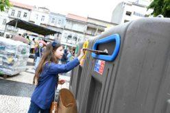 Reciclagem | Em Dia Mundial do Ambiente, Famalicão avança com recolha seletiva porta-a-porta